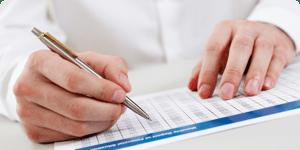 Стандартный кредитный отчет