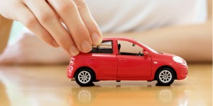 Information about registered vehicles